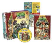 Plants vs. Zombies Boxed Set 4