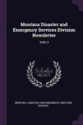 Montana Disaster and Emergency Services Division Newsletter