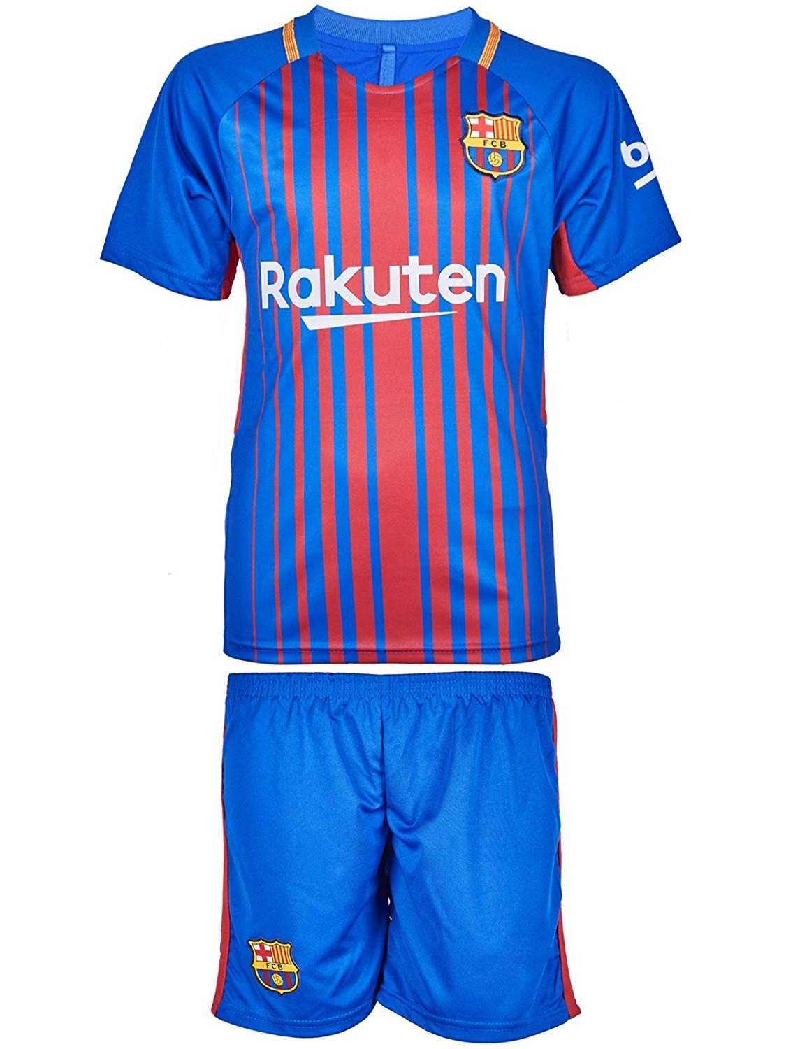 8082ca2cd3257 Messi Barcelona Jersey Sports & Outdoors: Buy Online from Fishpond.co.nz