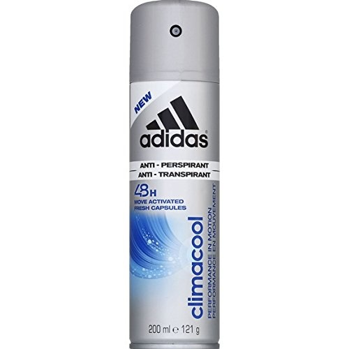 adidas climacool deo spray nz