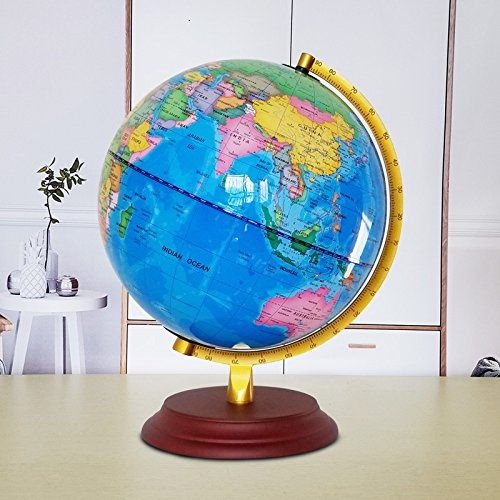 Globe world antique globes mrearth desktop world globe globes globe world antique globes mrearth desktop world globe globes world map desktop world globe base educational gift by mr earth shop online for toys in gumiabroncs Image collections