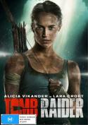 Tomb Raider  [Region 4]