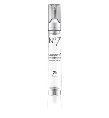 No 7 Laboratories Line Correcting Booster Serum