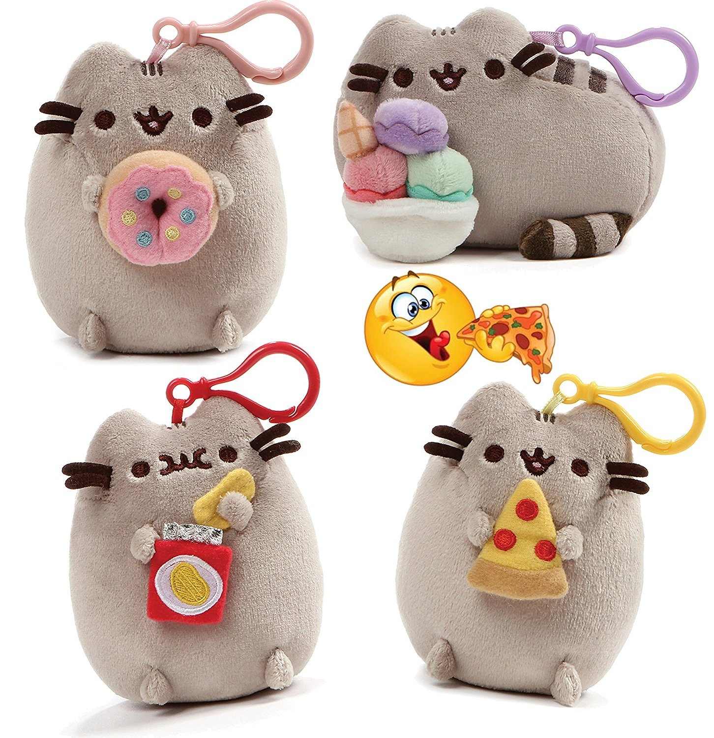 Pusheen The Cat Toys Buy Online From Gund Holiday Sweater