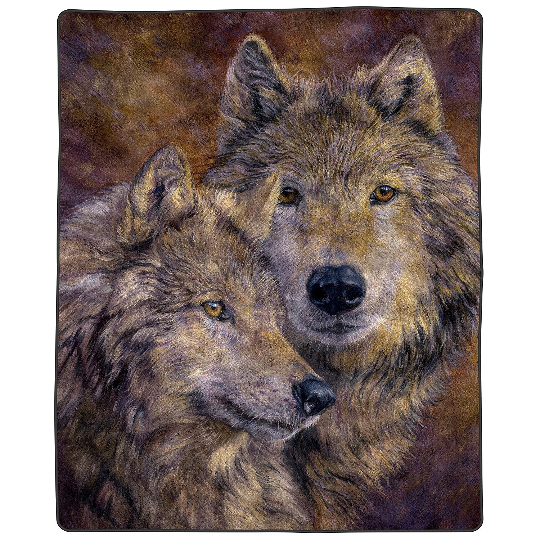 2c96118aad Wolf Mink Blanket Homeware  Buy Online from Fishpond.co.nz