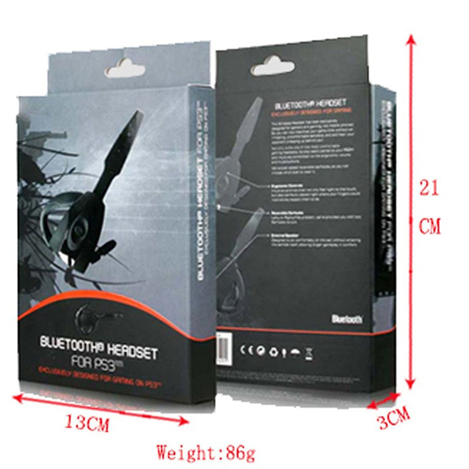 Ps3 Headset Electronics: Buy Online from Fishpond.co.nz