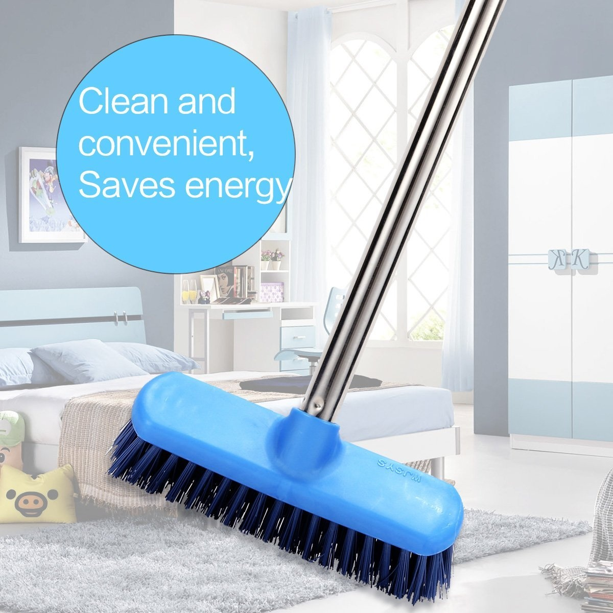 Handled Scrubbing Brush Homeware: Buy Online from Fishpond.co.nz