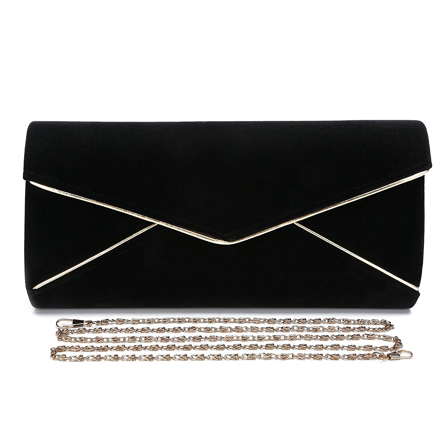 a9968f0a52 VESIA Soft Satin Clutch Bag Wedding Bridal Handbags Concise and Elegant  Women s Tote Bags by VESIA - Shop Online for Bags in Fiji