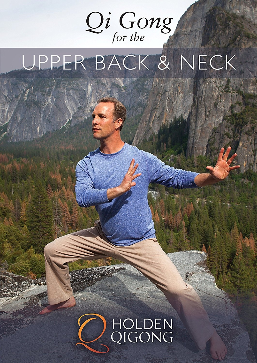Qigong-for-Upper-Back-and-Neck-Pain-Relief-with-Lee-Holden-DVD-YMAA-ALL