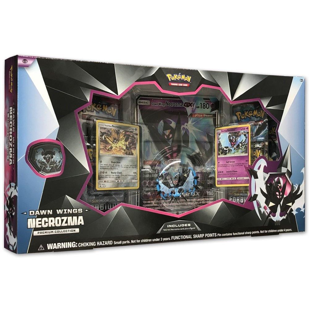 Pokemon TCG  Premium Collection Dawn Wings. Pokémon. Best Price