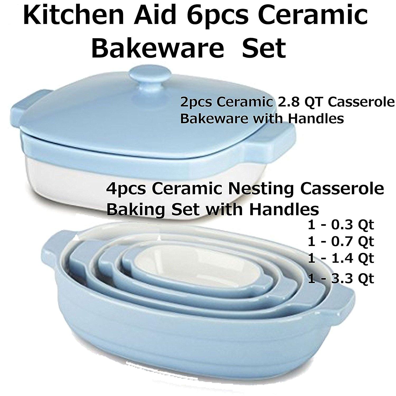 KitchenAid Pan Set Kitchen: Buy Online from Fishpond.co.nz