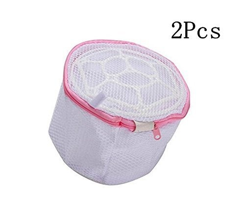 6a694e031c62 UChic 2Pcs Premium Bra Wash Bags for Delicates Double-Wall Protection  Laundry Bags are Best for Protecting Delicates Lingerie and Socks
