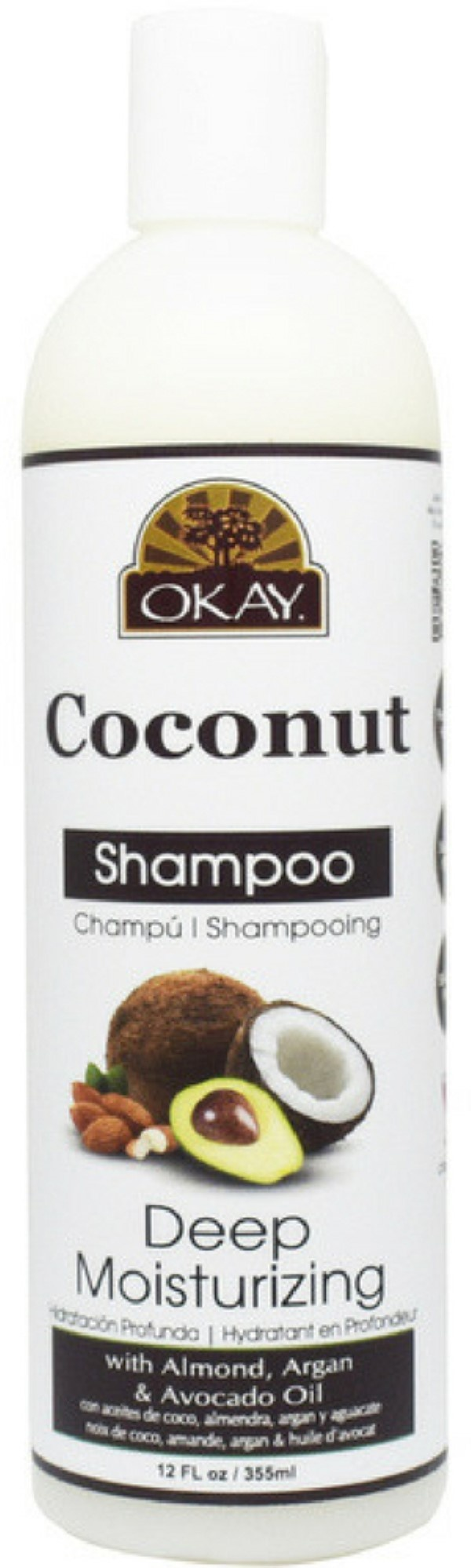 pure coconut shampoo beauty buy online from fishpond com hk