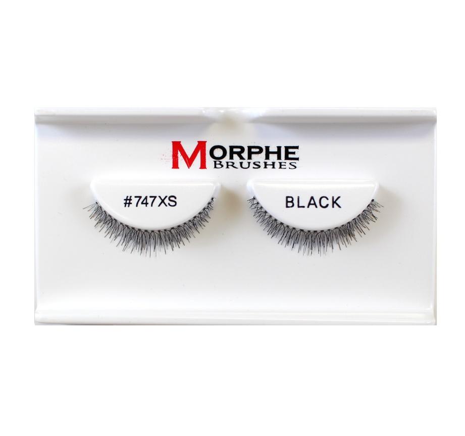 869e831363b MORPHE BRUSHES BLACK MORPHE LASHES - #747XS by MORPHE BRUSHES - Shop ...