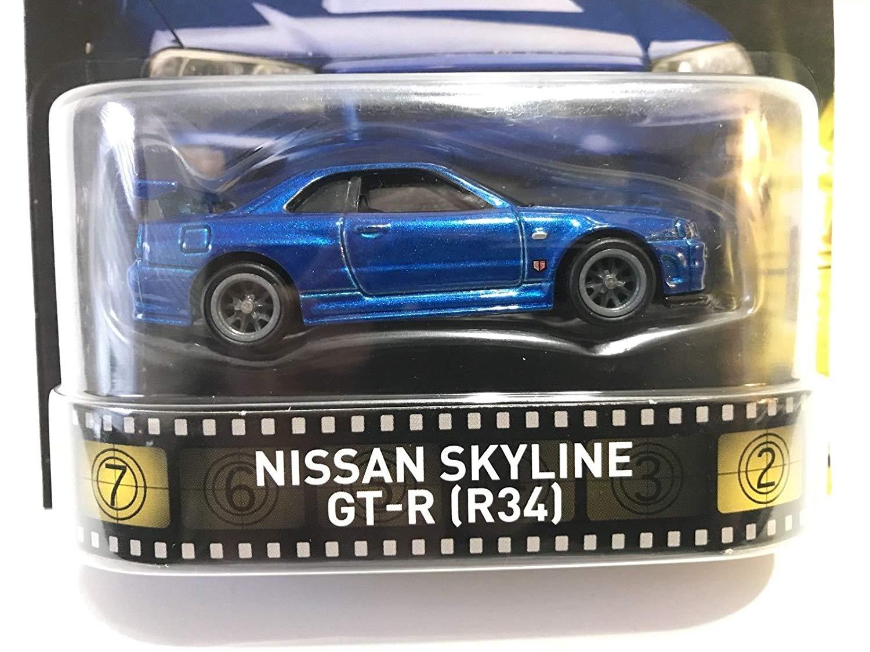 Hot Wheels Nissan Skyline Toys Buy Online From Hotwheels 82 R30 Silver