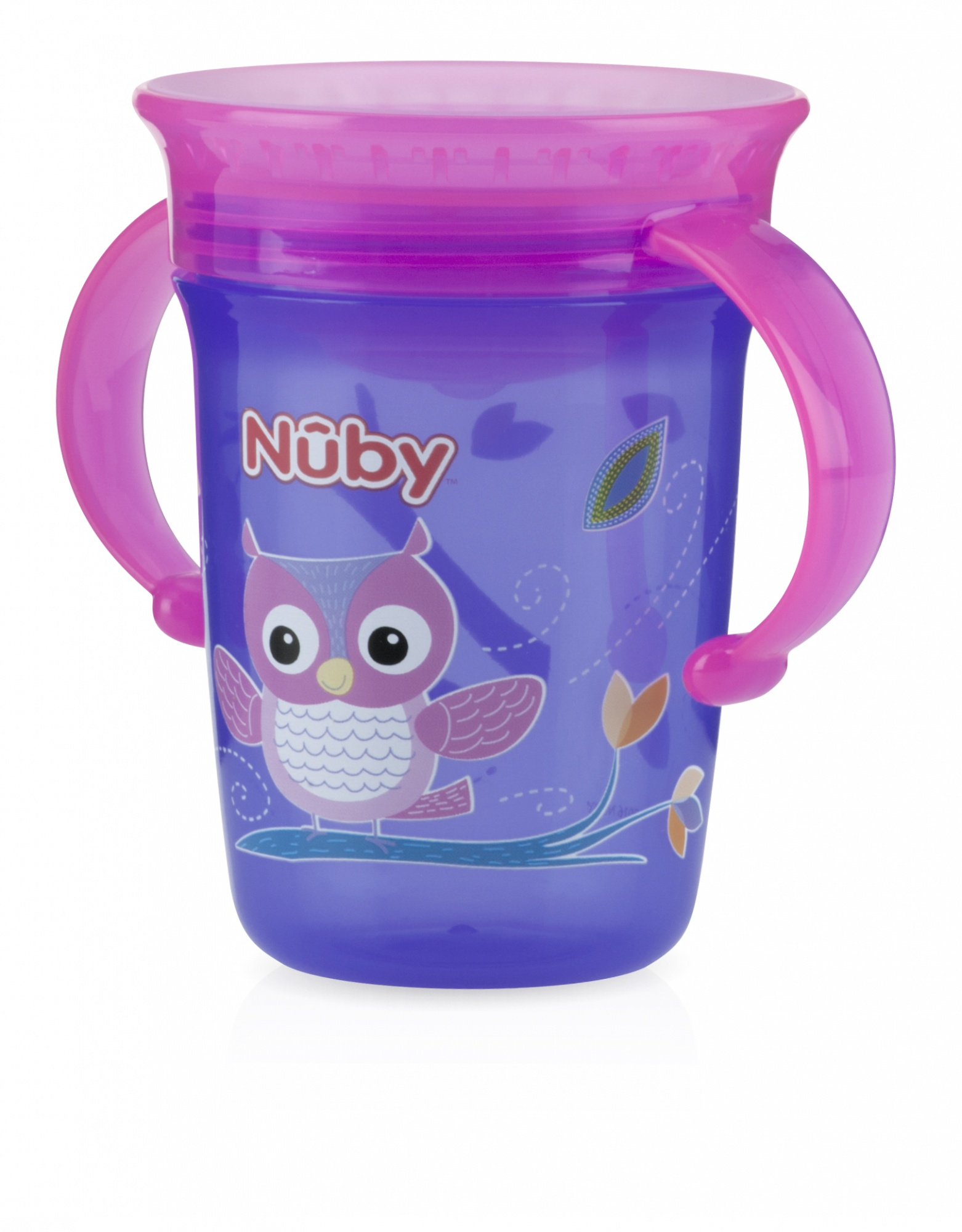 Nuby Sippy Cup Baby Buy Online From Stainless Mug With Lid 240 Ml Blue Monkey