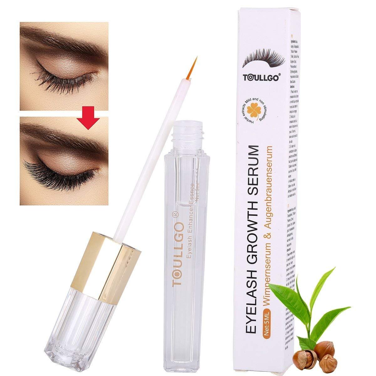 236dd47ccea Eyelash Enhancer, eyelash growth serum, Lash & Brow Booster Serum ...
