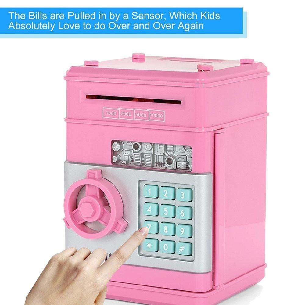 Furniture Lighting Sharprepublic Piggy Bank Money Box Mini