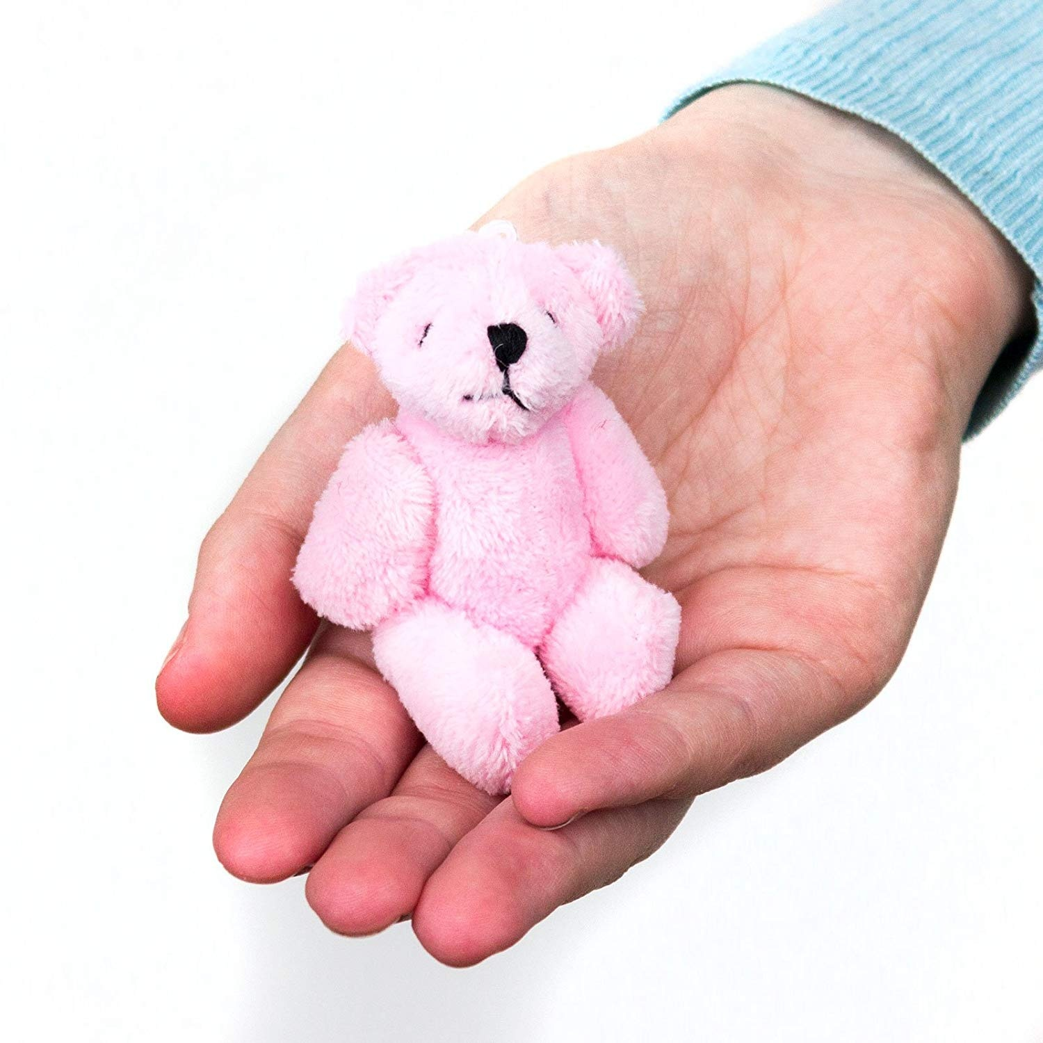 Pink Teddy Bear Toys Buy Online From Wrist