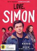 Love, Simon [Region 4]