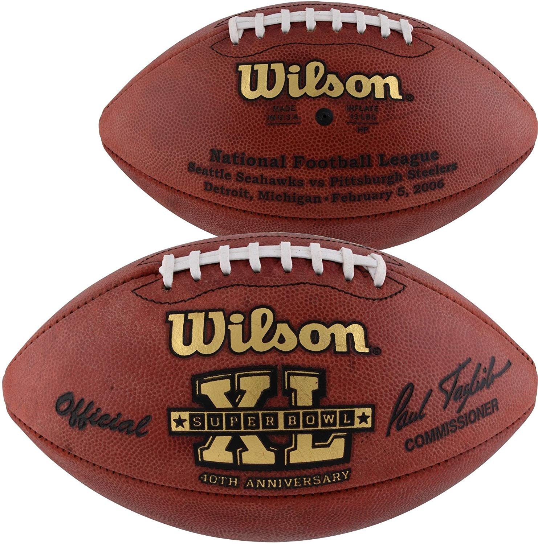 Creative Sports Enterprises Wilson F1250 Wilson Official Nfl