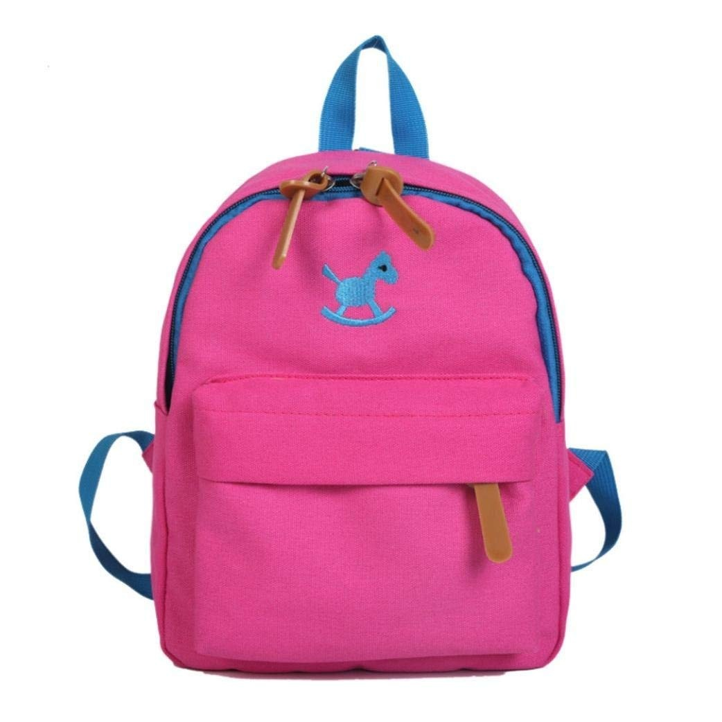 ec8f75ed3ce1 School Backpack Horses Bags  Buy Online from Fishpond.co.nz