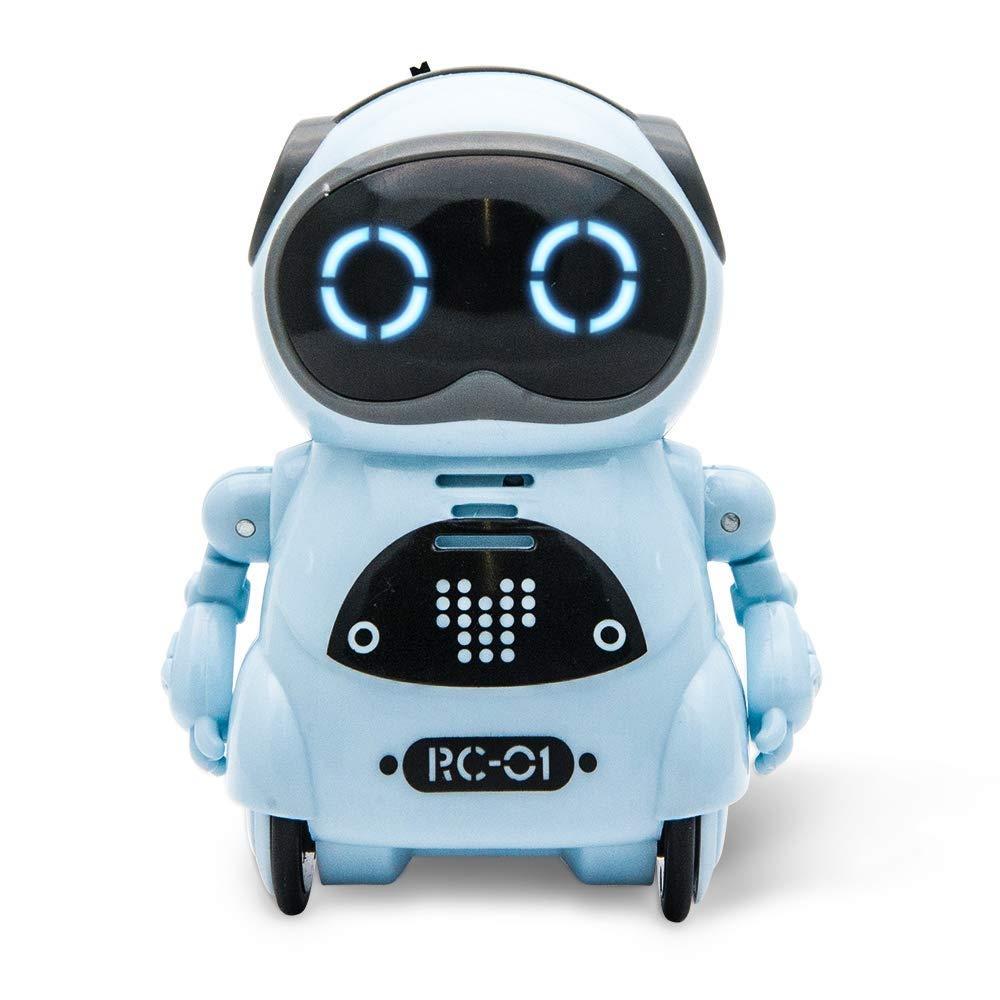 Senroke Remote Control Rc Robot Toys Dancing Kit For Kids Basic Robotics Ir Robotic With