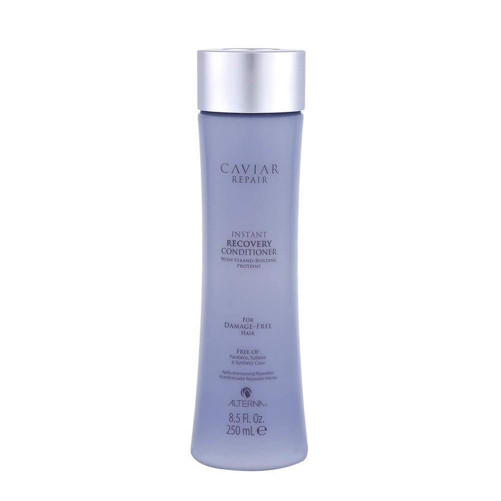Alterna Instant Recovery Conditioner 1000ml By Shop The Caviar Original Online For Beauty In United States