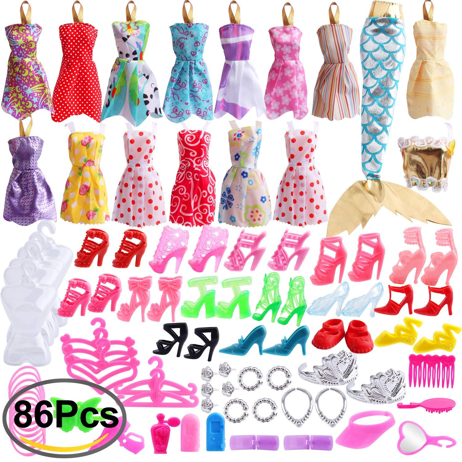 2ea9e9c43 Barbie Doll Clothes Toys: Buy Online from Fishpond.co.nz
