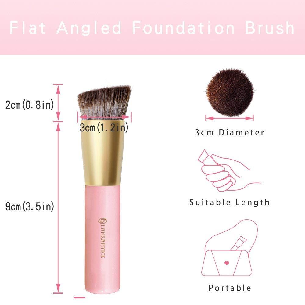 Lsy Makeup Brushes Beauty Buy Online From Kuas Kabuki Hello Kitty