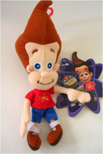 c899f03ccc7 The Adventures of Jimmy Neutron Boy Genius Party Hats by DesignWare - Shop  Online for Toys in the United States