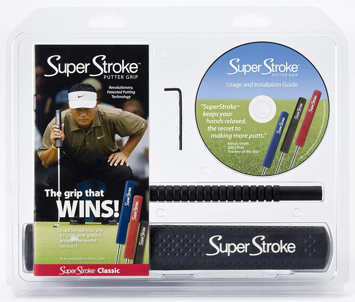 Super Stroke Putter Grip Sports Outdoors Buy Online From Fishpond