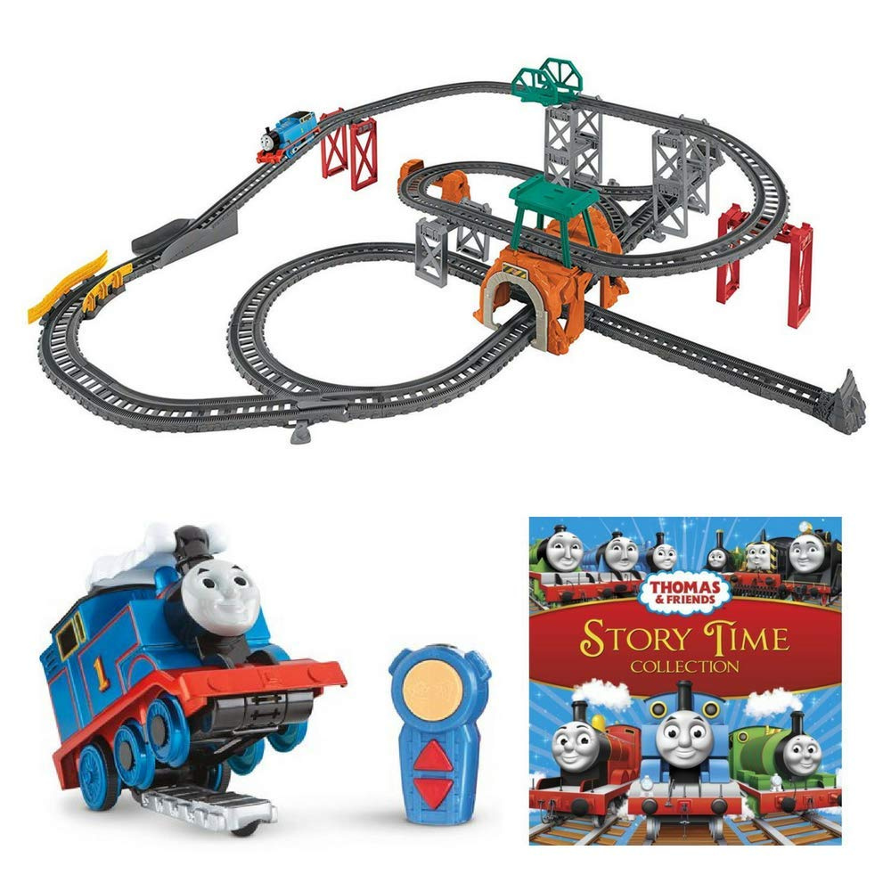 Thomas Story Time Collection Thomas Friends Trackmaster 5 In 1