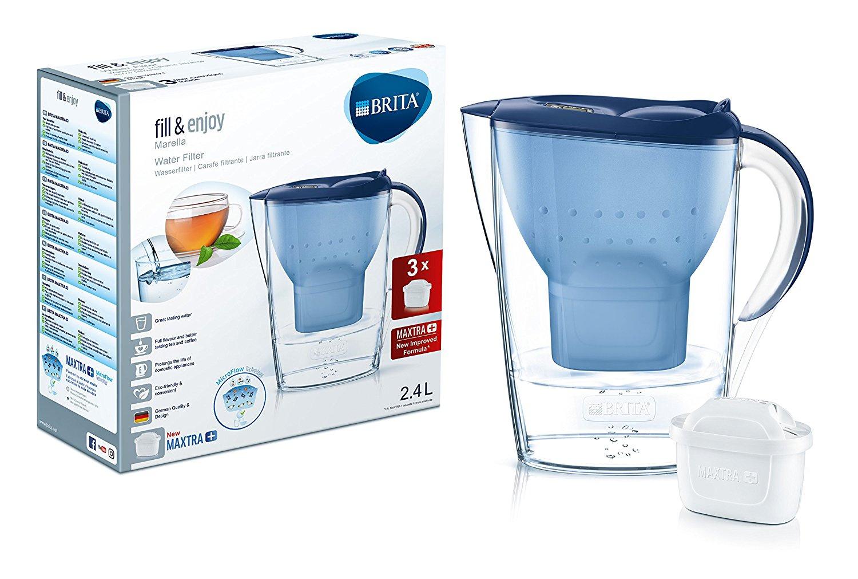 Brita Water Filter Kitchen Buy Online From Fishpond Co Nz