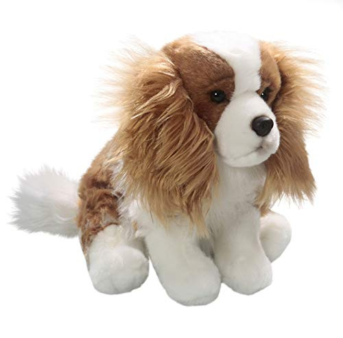f400c6eee31 Cocker Spaniel Plush Toy Toys  Buy Online from Fishpond.com