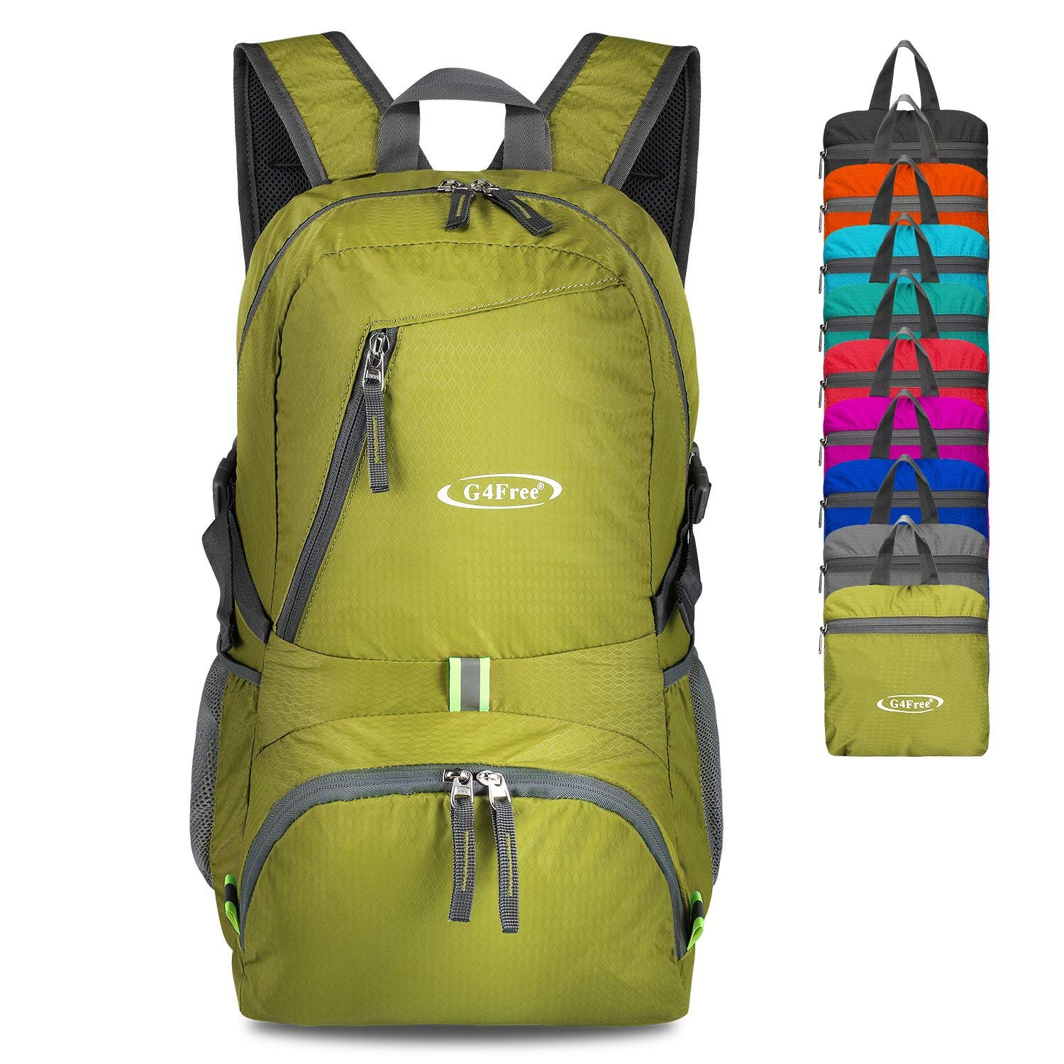 40c084cf0c Foldable Backpack Sports   Outdoors  Buy Online from Fishpond.co.nz