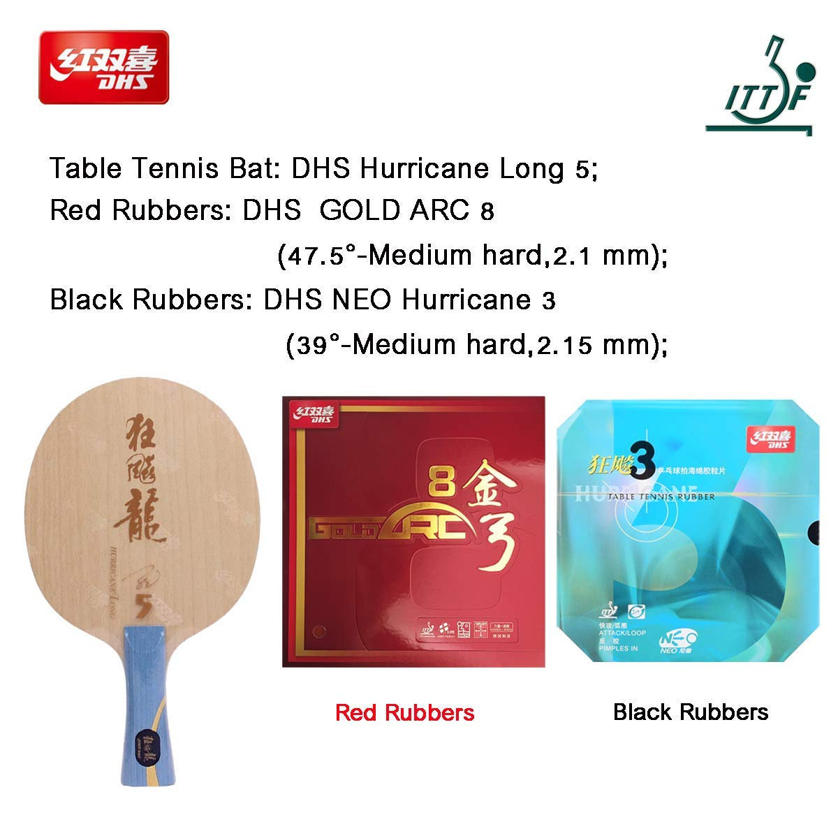 Latest Collection Of Original Palio Energy05 Table Tennis Racket Blade 100% Guarantee Racquet Sports
