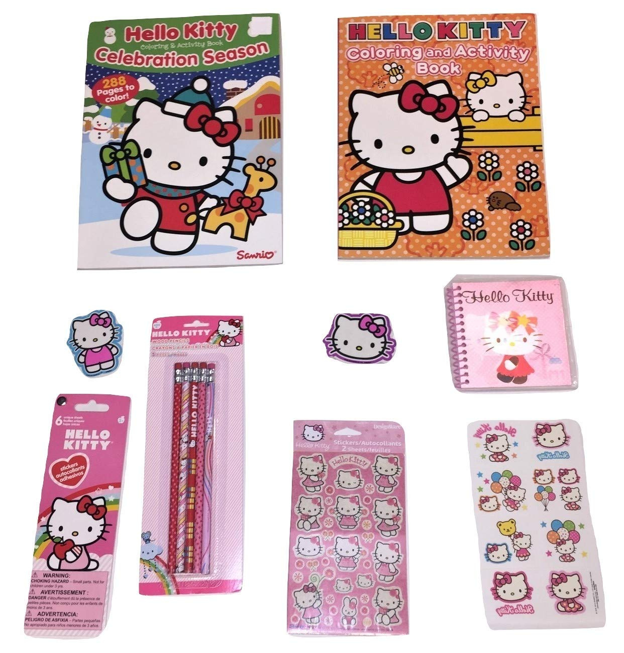 3dfe7ddb1 Hello Kitty Notebook Toys: Buy Online from Fishpond.co.nz