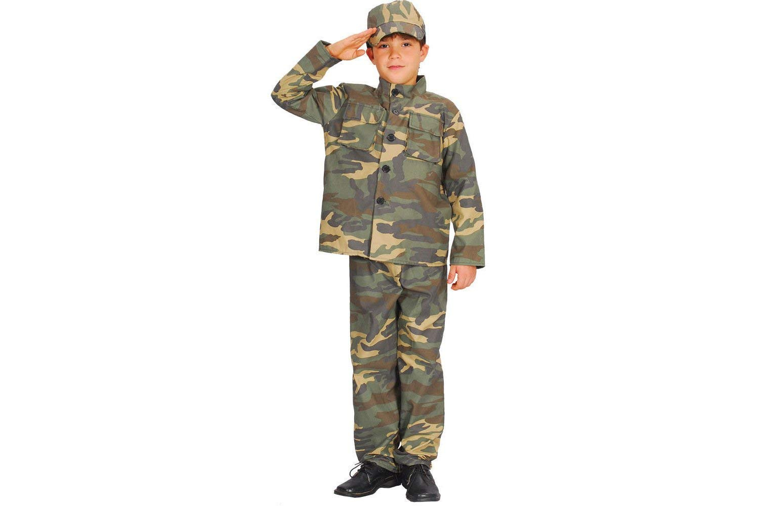 ee38f5ecce4 Army Costumes For Kids Toys  Buy Online from Fishpond.co.nz