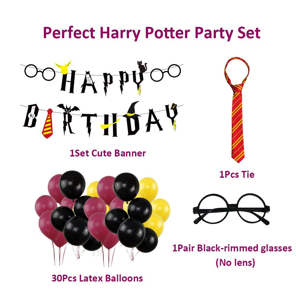 09db4e2852 Harry Potter Party Supplies Toys  Buy Online from Fishpond.co.nz