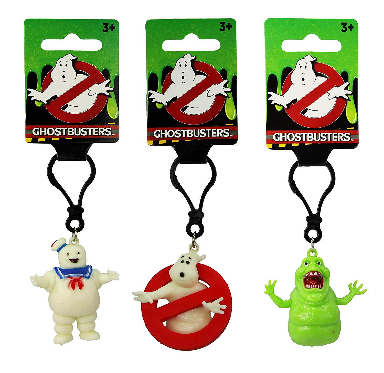 Porte clé Keychain Ø45mm Film SOS Fantômes Ghostbusters