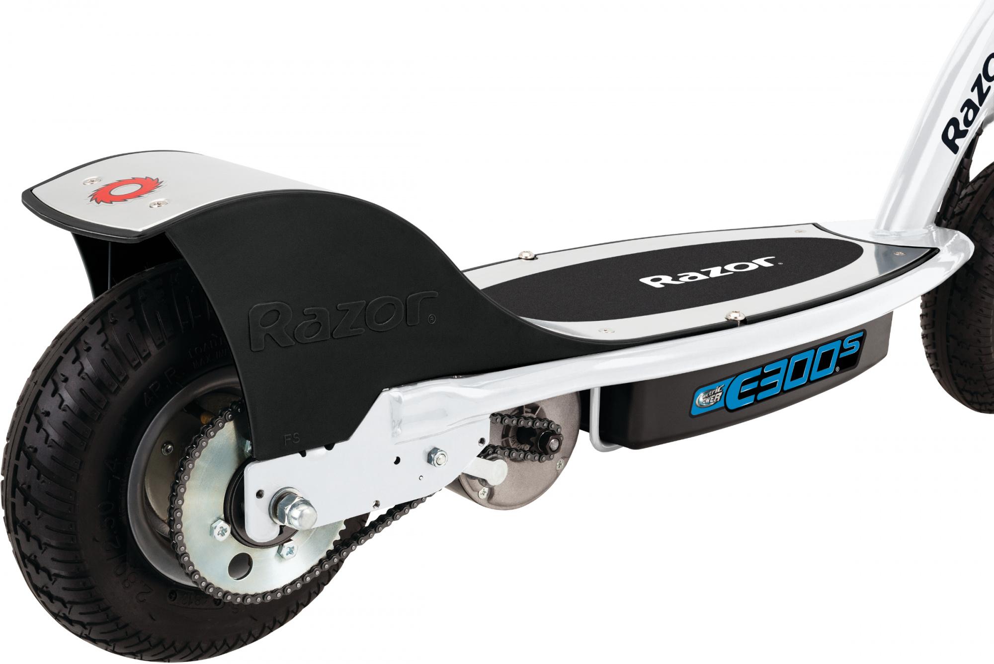 REPLACEMENT INNER TUBE 3.0-4 RAZOR E300 BLADEZ XTR MOBY MINIMOTO SPORT RACER