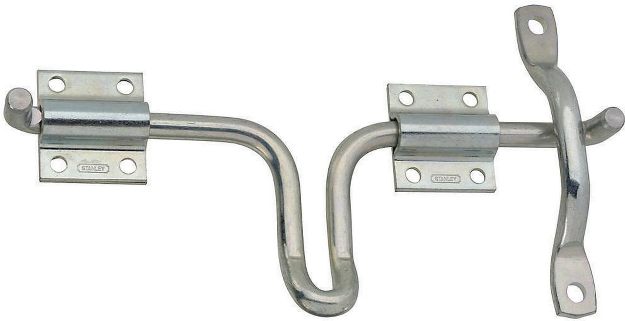 Stanley Thumb Latch
