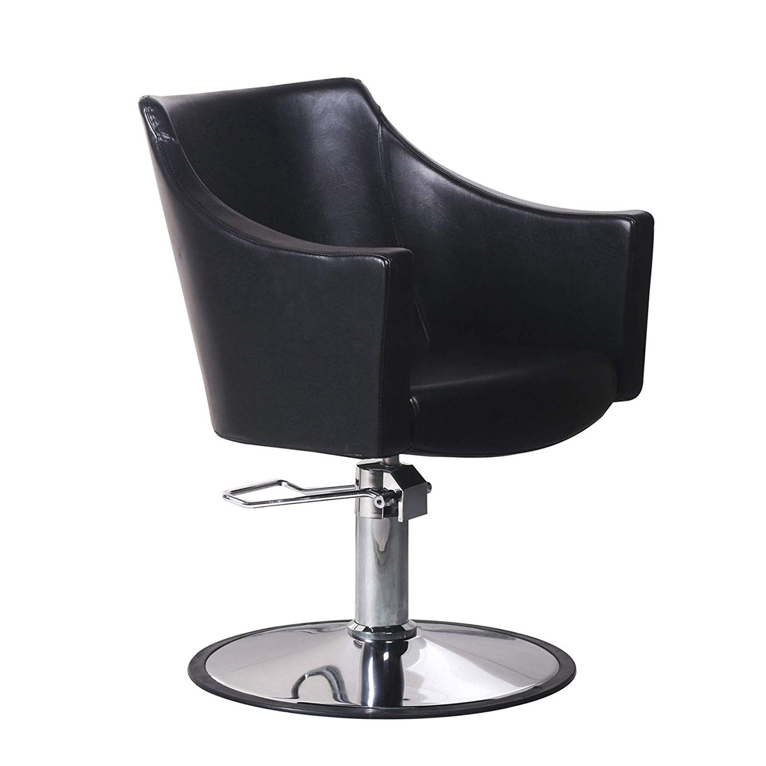 Excellent Beauty Style Styling Chair Hydraulic Barber Chair Salon Interior Design Ideas Ghosoteloinfo