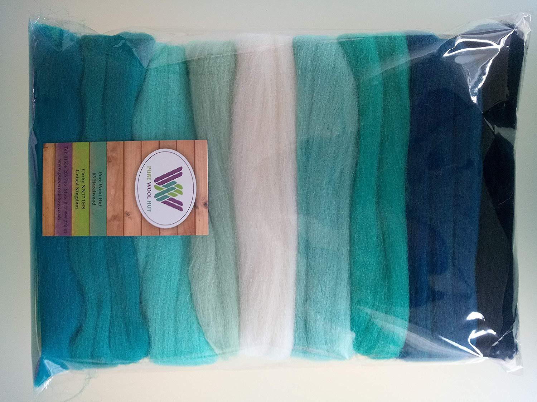 3kg 4kg Flesh* 100% Merino Wool Giant Yarn Extreme Arm Knitting