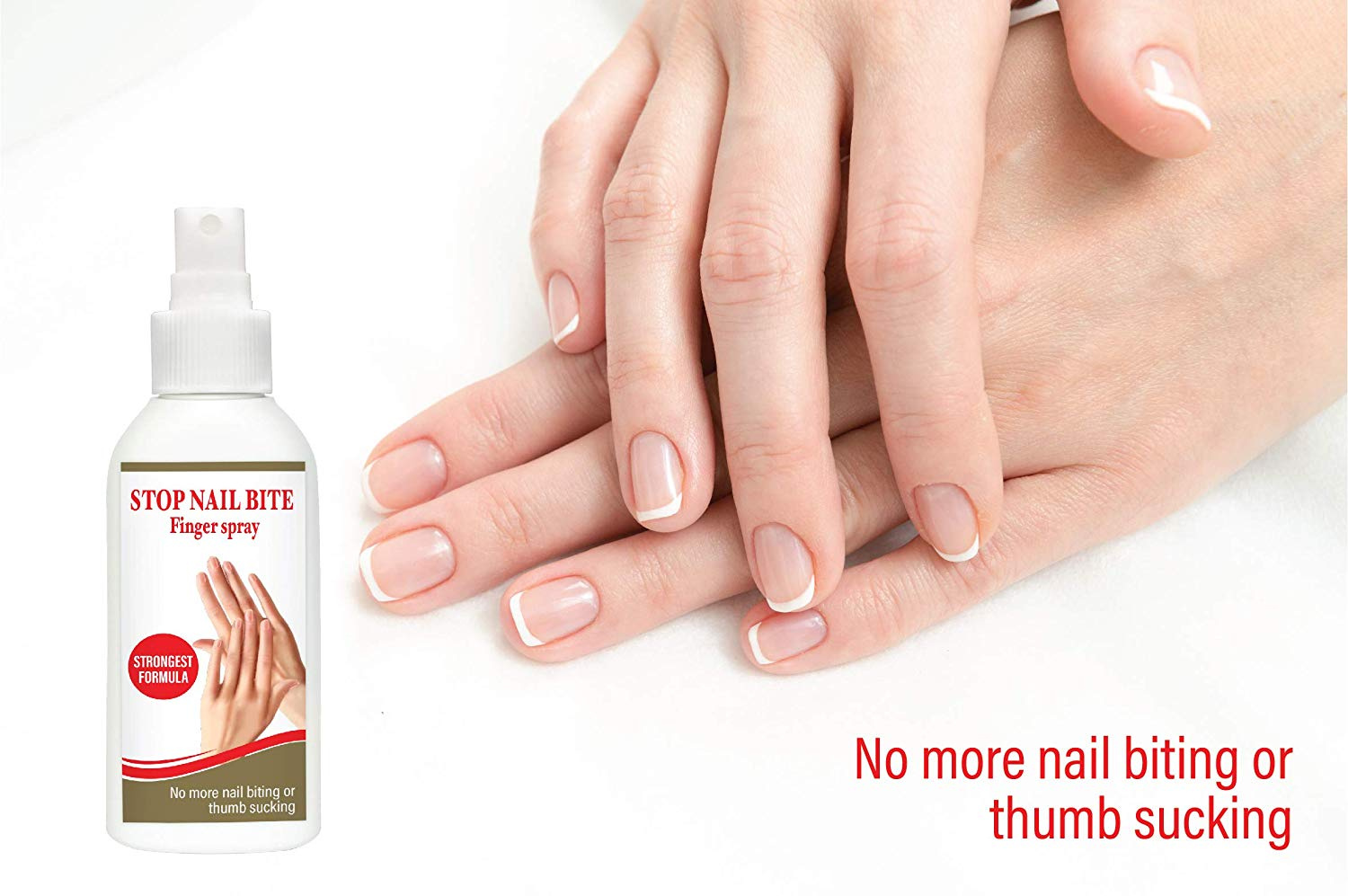 Nail Biting Polish Beauty: Buy Online from Fishpond.co.nz