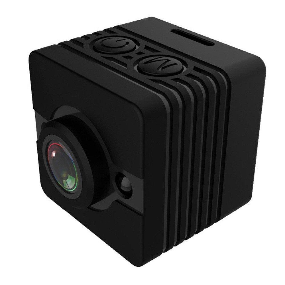 GorNorriss Electronics Gadgets Mini Full HD 1080P DV Sport Action Camera  Car DVR Video Recorder Camcorder Cam