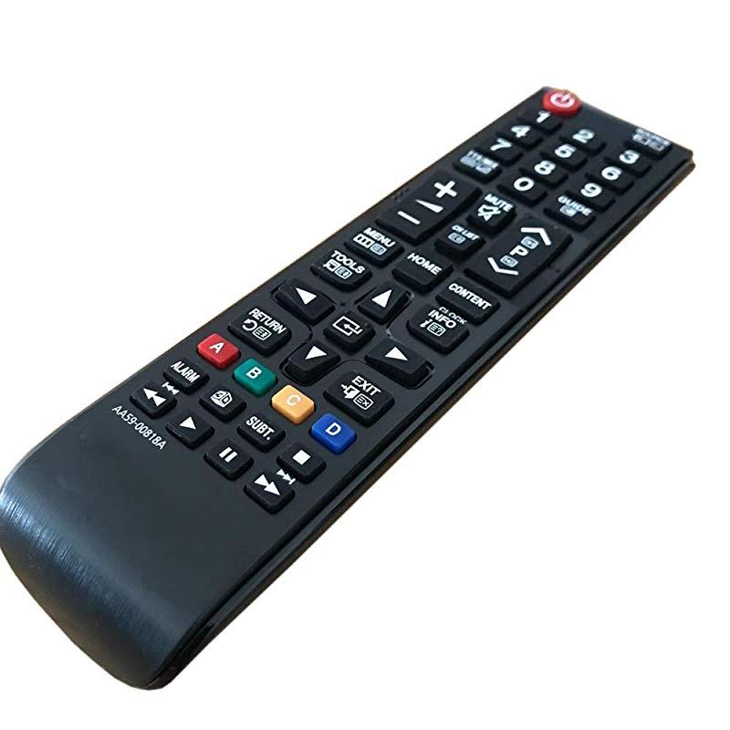 TV LED 3D Ersatz Fernbedienung für Samsung UE46ES8090SXZG LCD