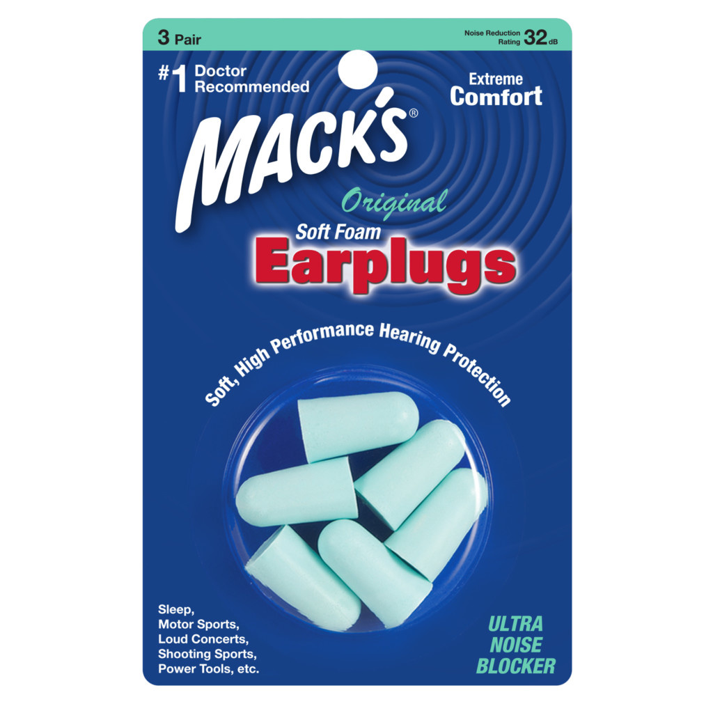 Silicone Ear Plugs Anti Noise Snore Earplugs Comfortable For Study Sleep AMH