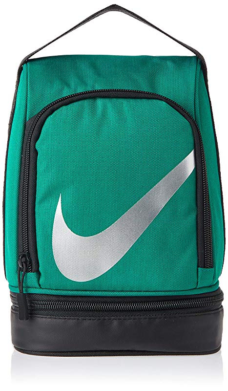 1dd6f8d10ded Nike Contrast Insulated Tote Lunch Bag (Neptune Green)